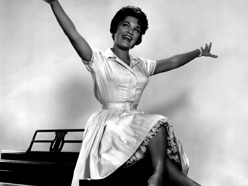 Connie Francis Wallpaper